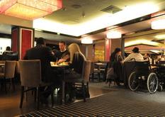 Ресторан Флейм